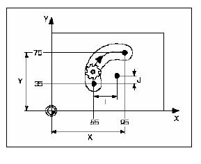 Mô phỏng lập trình CNC với phần mềm8